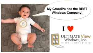 Ultimate View Windows - Replacement Window Company
