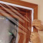 Window Insulation Shrink Kit
