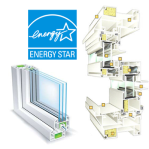 Energy Efficient Windows - Chicago Suburbs Contractors