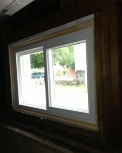 Basement Replacement Windows - Downers Grove, IL