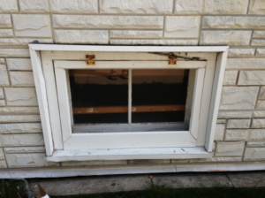 Basement Windows - Plainfield, IL