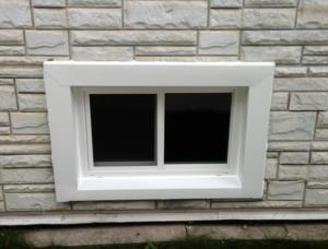 Basement Windows - Plainfield, IL