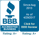 BBB Reviews - Ultimate View Windows - Chicago Suburbs