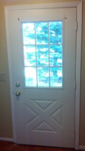 Door Contractor - Plainfield, IL