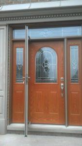 Door Contractors in Naperville