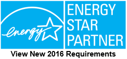 Energy Star Partner 2016 Requirements