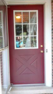 Home Door Contractors - Downers Grove