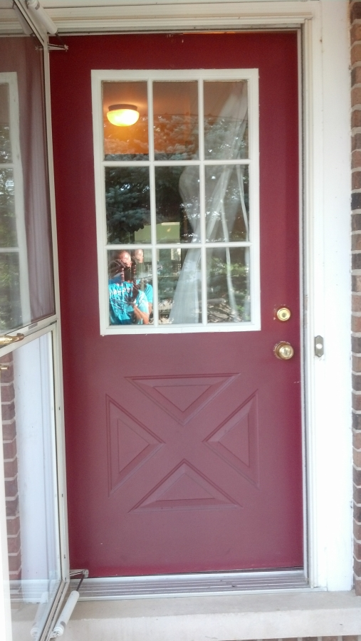 Home Door Contractors - Downers Grove