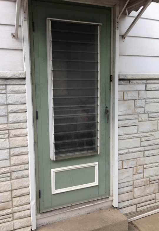Home Door Installation - Downers Grove, IL
