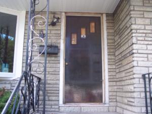 Home Door Installation - Naperville, IL