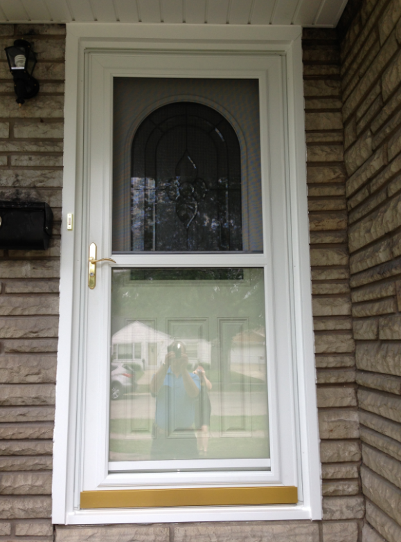 Home Door Installation - Naperville, IL