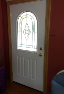Home Door Installation - Plainfield, IL