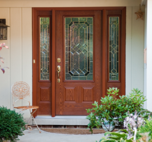 Home Entry Door Styles