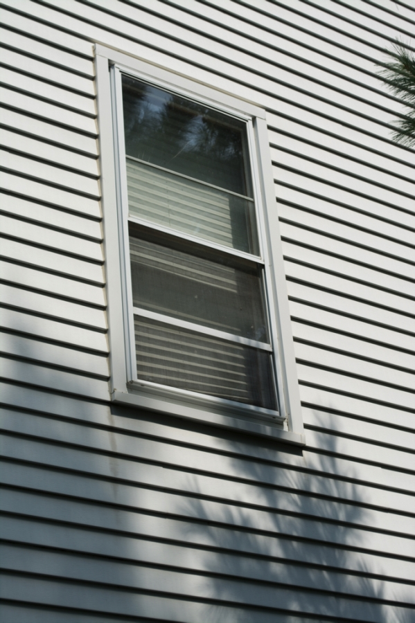 Naperville Windows Contractor - Before Photo