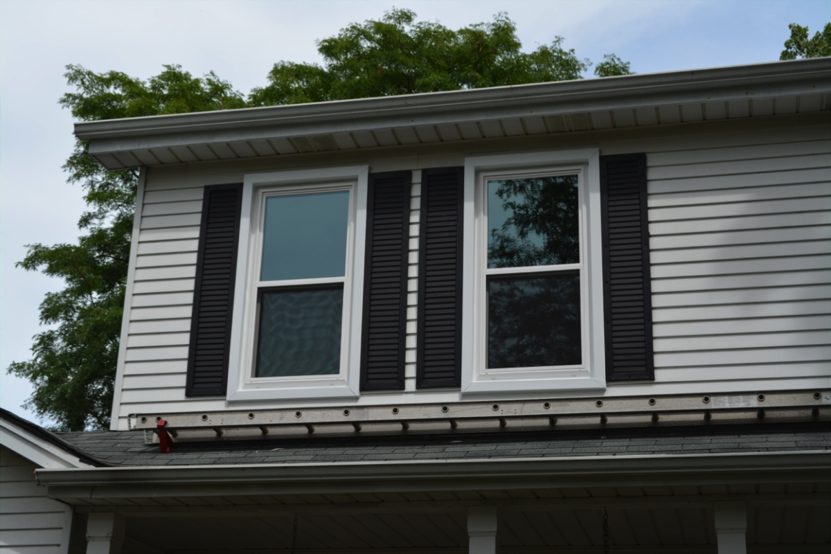 Naperville Windows Contractor - After Photo