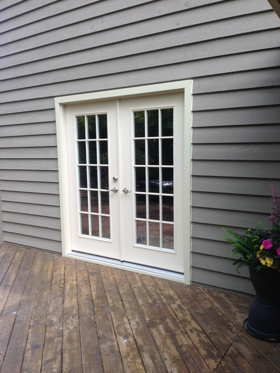 Patio Door Installation Contractor Naperville Il Home