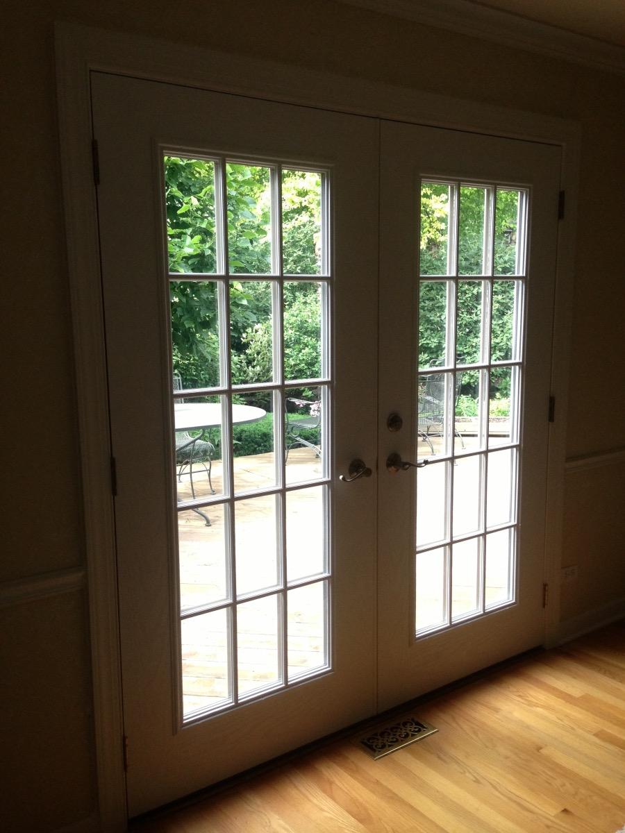 Patio Door Contractors - Naperville, IL