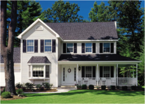 Siding Contractors - Chicago Suburbs