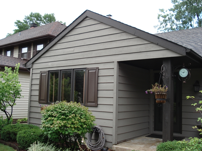 Siding Contractors - Elk Grove