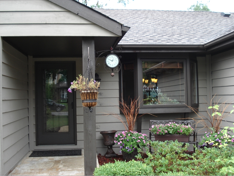Siding Contractors Elk Grove