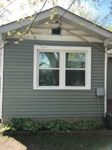 Replacement Windows & Siding - Downers Grove