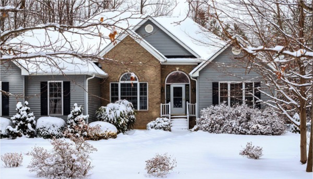 Can You Replace Windows in the Winter