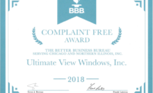 Ultimate View Windows BBB 2017