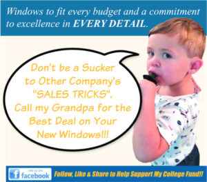 Replacement Windows for Every Budget