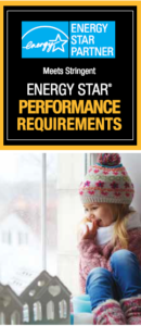 Energy Star Performance Requirements