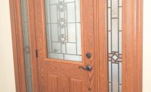 Entry Door Installation in Lisle IL Before and After